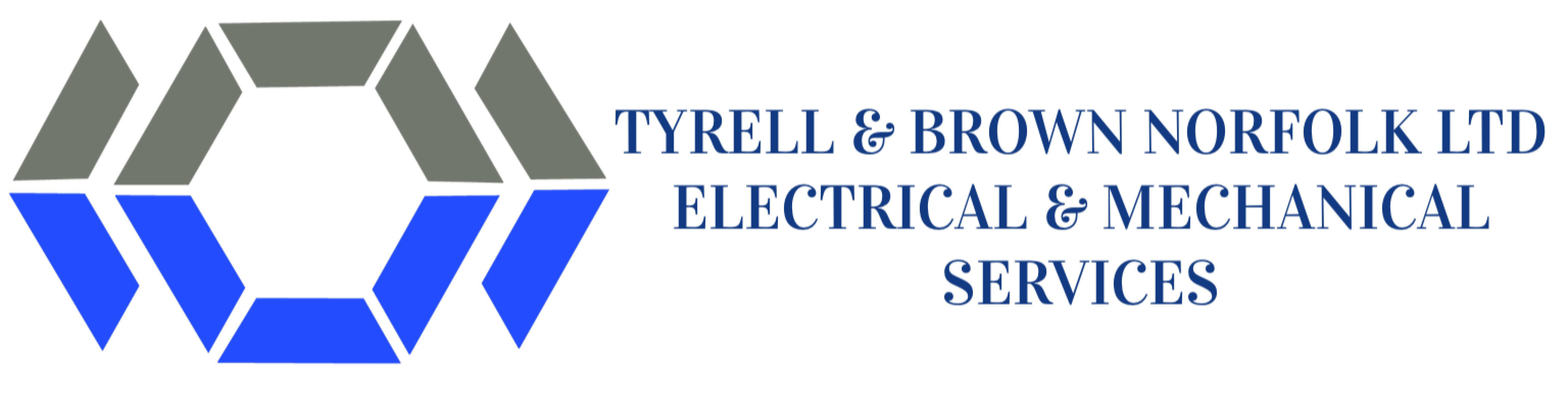 TYRELL & BROWN (NORFOLK) LTD